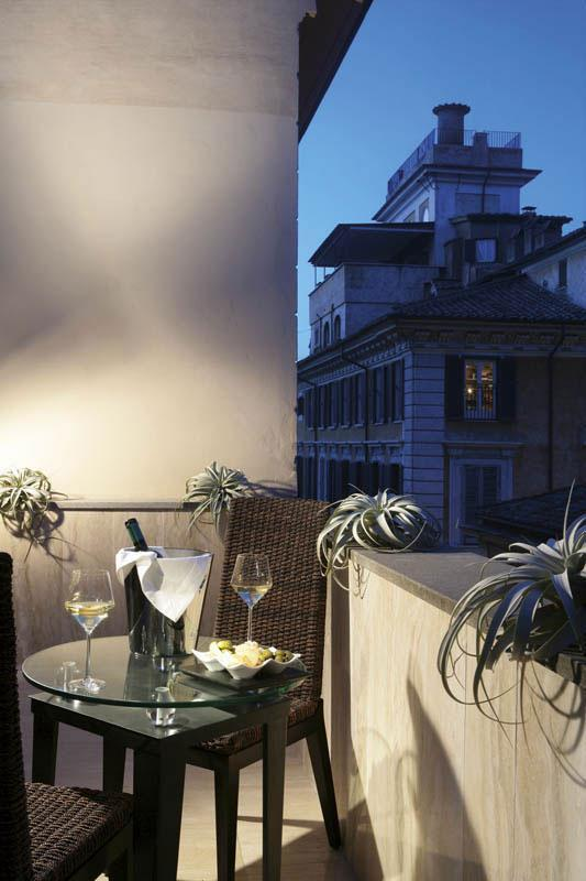 Intown Luxury House Hotel Rome